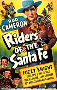The one movie 2018 watch online Riders of the Santa Fe [UHD]