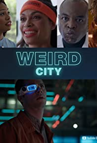 Primary photo for Weird City