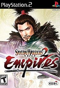 Primary photo for Samurai Warriors 2: Empires