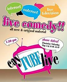 CayTube Live (2014)