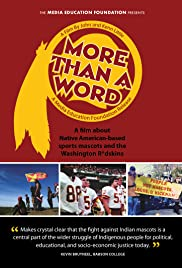 More Than a Word Poster