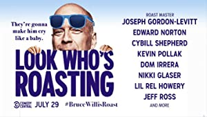 Comedy Central Roast Of Bruce Willis full movie streaming