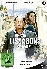 Der Lissabon-Krimi: Aufbruch Poster