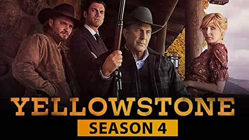 """Revenge is worth the wait. Season 4 of """"Yellowstone"""" returns to Paramount Network this fall."""
