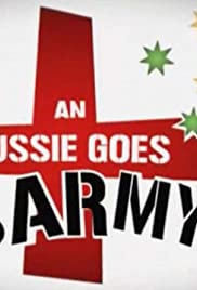 An Aussie Goes Barmy Poster