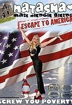 Natasha Mail Order Bride Escape to America: The Movie