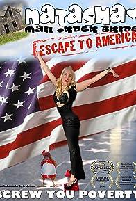Primary photo for Natasha Mail Order Bride Escape to America: The Movie