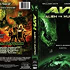 AVH: Alien vs. Hunter (2007)