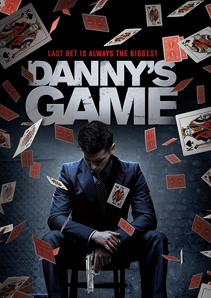 Danny's Game 2020 English Full Movie 300MB HDRip Download
