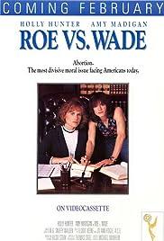 Roe vs. Wade Poster