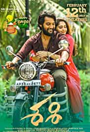 Sashi (2021) HDRip Telugu Full Movie Watch Online Free