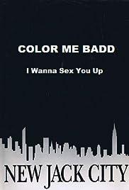Color me sex you up