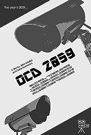 OCD 2059 Poster