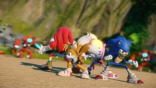 Sonic Boom (VG)
