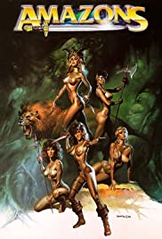 Amazons Poster
