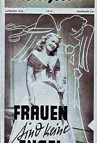 Frauen sind keine Engel (1943)