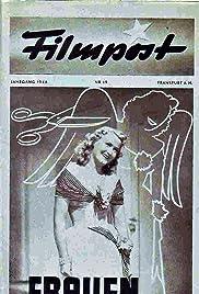 Frauen sind keine Engel Poster