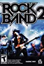 Rock Band 2 (2008) Poster