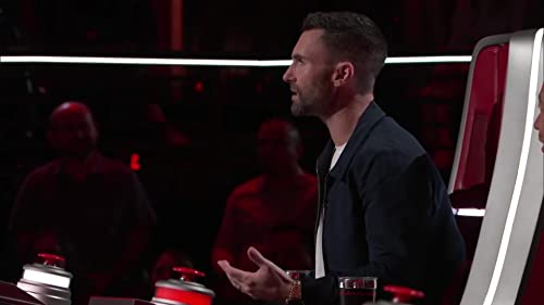 The Voice: The Blind Auditions Part Three