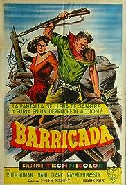 Watch Free Barricade (1950)