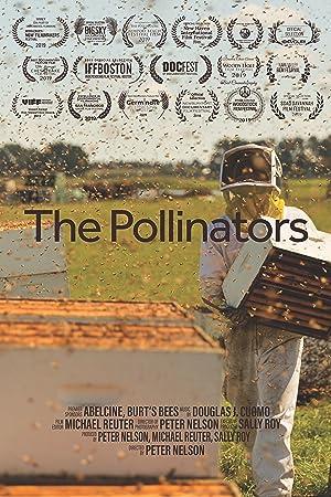 Where to stream The Pollinators