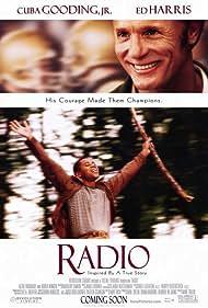 Radio (2003) Poster - Movie Forum, Cast, Reviews