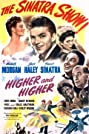 Higher and Higher (1943) Poster