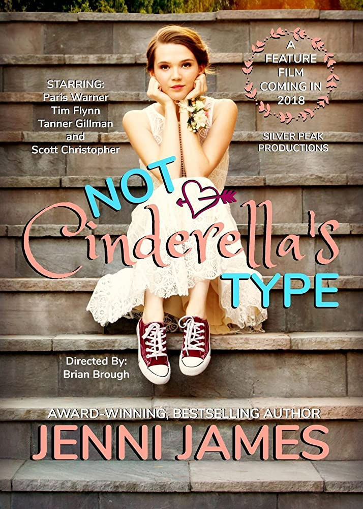 Not Cinderella's Type 2018 WEB-DL | 1080p-720–480p | With Subtitle