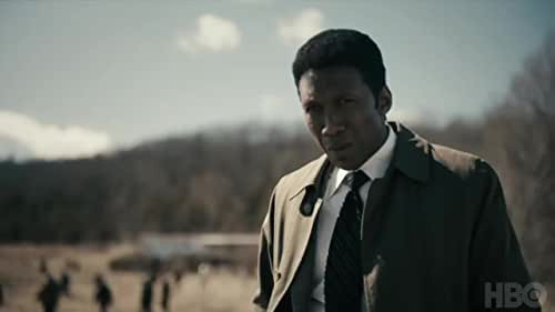"""""""True Detective"""" returns January 13, 2019 on HBO.  The third season, starring Mahershala Ali and Stephen Dorff, sees detectives investigating a grisly crime involving two missing children in the heart of the Ozarks."""