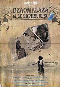 Dzaomalaza et le saphir bleu (2011)