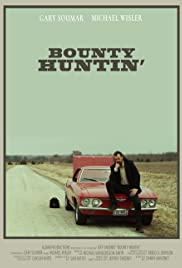 Bounty Huntin' Poster