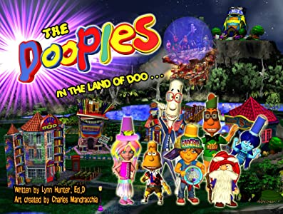 3d movie trailer download The Dooples in the Land of Doo [360p]