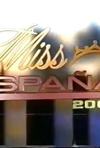 Primary photo for Miss España 2004