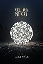 Golden Shot Poster
