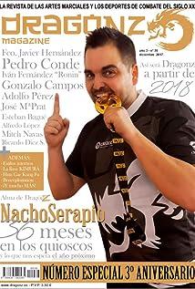 Nacho Serapio Picture