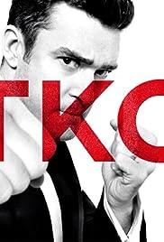 Justin Timberlake: TKO Poster
