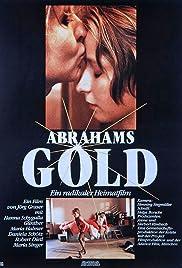 Abrahams Gold Poster