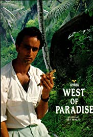 West of Paradise Poster