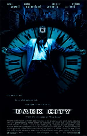 Dark City Watch Online
