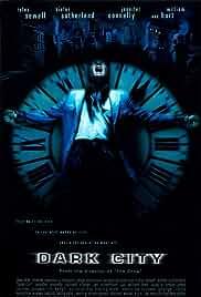 Watch Movie  Dark City (1998)
