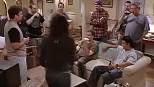 Gilmore Girls: Daniel Day Lewis Retrospective