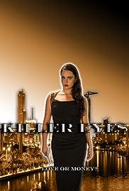 Killer Eyes Poster