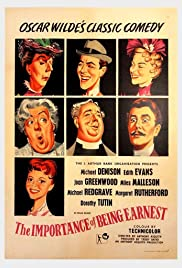 The Importance of Being Earnest (1952) 1080p