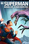 Details released for 'Superman: Man of Tomorrow' DVD & Blu-ray debut!