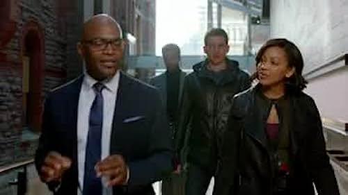 Minority Report: Hawkeye