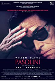 Pasolini (2014) 720p