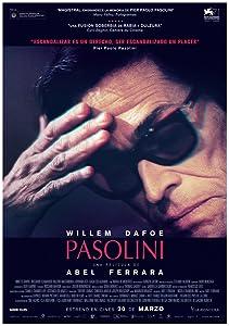 Hollywood movie trailer 3gp free download Pasolini by Abel Ferrara [2K]