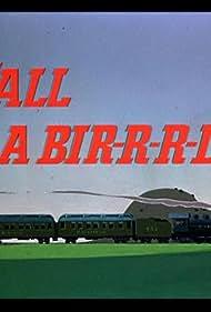 All a Bir-r-r-d (1950) Poster - Movie Forum, Cast, Reviews