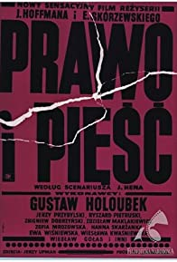 Primary photo for Prawo i piesc