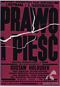 Prawo i piesc Jerzy Hoffman